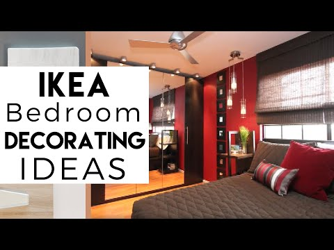 Ikea Bedroom Makeover by Interior Designer 4 Joeys room