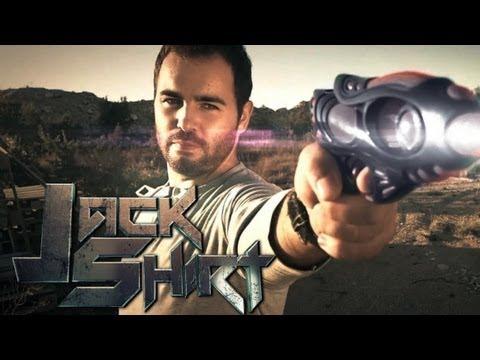Jack Shirt – nova napeta epizoda
