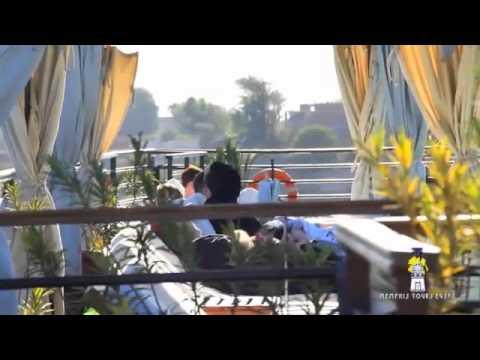 Cruzeiro no Nilo - Egito