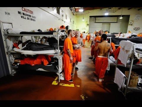 Prisoners: America-s New Cheap Labor (ALEC Exposed)