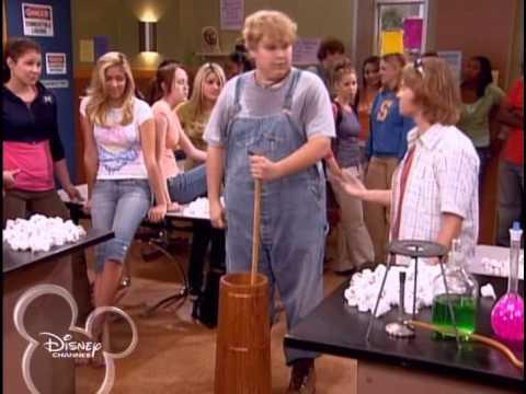 Hannah Montana 2 - Episodio 1 - Conosco Il Tuo Segreto - Parte 2/2 [ITA]