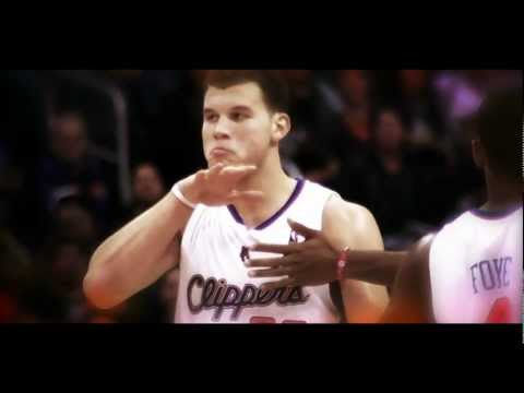 [U.P] Blake Griffin - The Lift Off [V51]