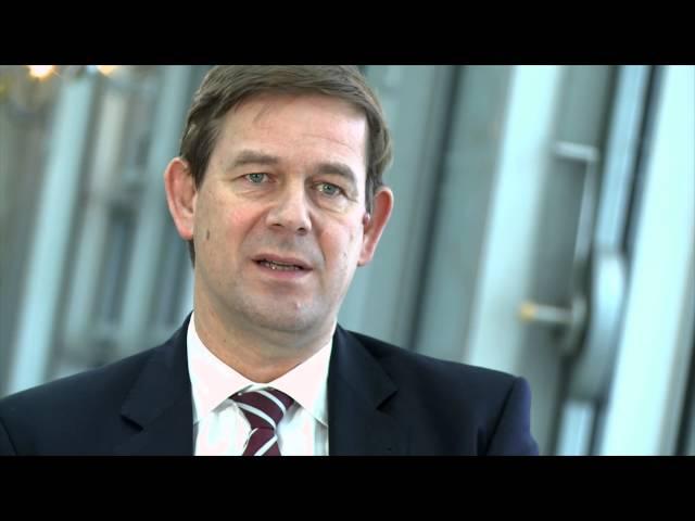 """Start Video:  """"Deutschland ist ein Kernkompetenzland für IT-Sicherheit."""""""
