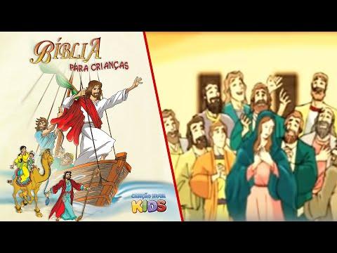 A vinda do Espírito Santo (Pentecostes)