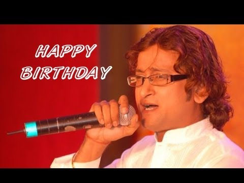 Music Director Atul Gogavale of Ajay Atul Duo Turns A Year Older - Rajshrimarathi Birthday Special