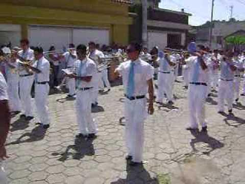 Banda De Paz - Nuestros Ángeles Del Montessori (El Amor)