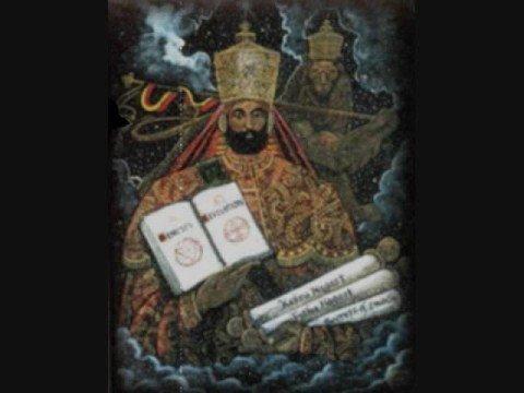 Culture- Calling Rastafari