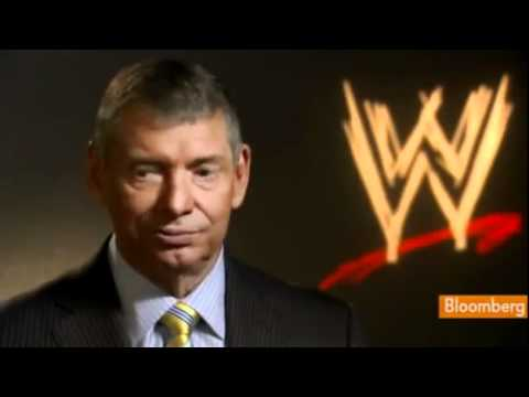 WWE Universe Documentary 2011 Special Interview