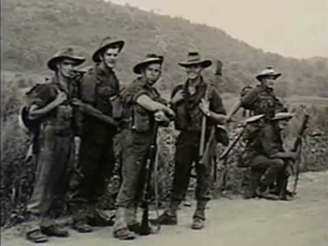 Korean War Heroes - They Are Not Forgotten.