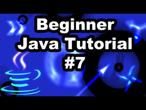 Learn Java Tutorial 1.7- Creating Constructors in Java