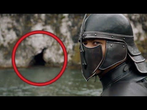 Game of Thrones: Season 7 Trailer Confirms MAJOR Events - UCKy1dAqELo0zrOtPkf0eTMw