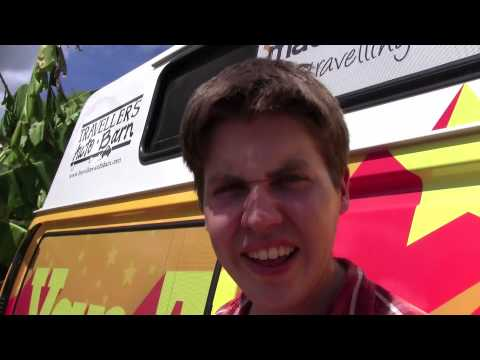 Roadtrip Australia: NORTHERN TERRITORY - AN EDUCATIONAL VIDEO ABOUT ULURU