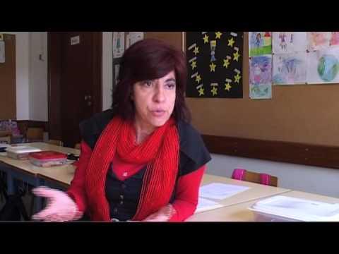 2as Jornadas Escola Virtual em Gaia | Professora Anabela Amorim (EB1/JI Matosinhos)