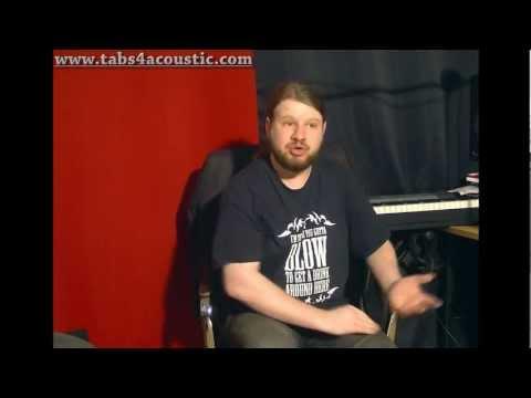 Les rythmiques 2 : les croches - Intro