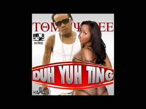 Duh Yuh Ting Riddim Instrumental (Bassment Production) SEPT 2012
