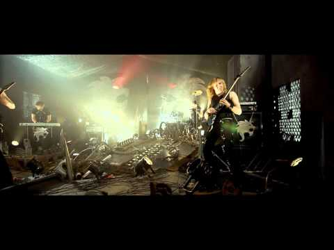 BATTLE BEAST - Enter The Metal World -Ja6fFOJ2bXs