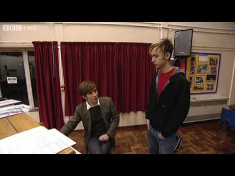 The Choir: Unsung Town - Singing Lesson Episode 2 Preview - BBC Two