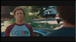 Step Brothers (2008) (Trailer)