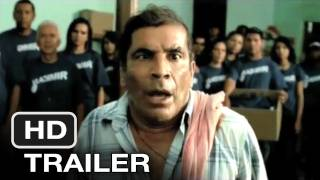 All Your Dead Ones Movie Trailer (2011) HD