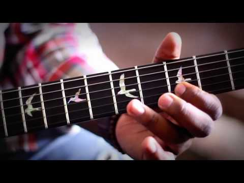 "Amazing Guitar Lesson - KERRY ""2Smooth"" MARSHALL @ GospelChops.com - Gospel Guitar"