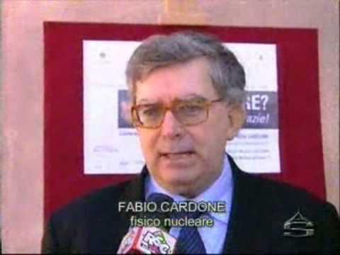 Nucleare pulito convegno Catania Lions