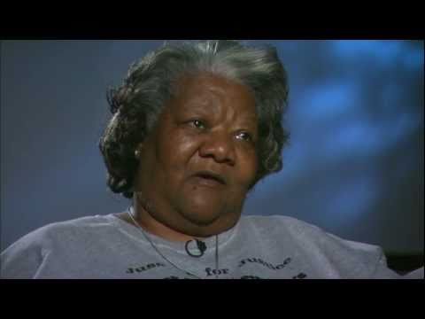 Freedom Walkers for Milwaukee | Web Extra | Betty Martin