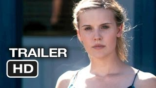 Flying Lessons Official Re-Release Trailer (2012) - Maggie Grace Movie HD