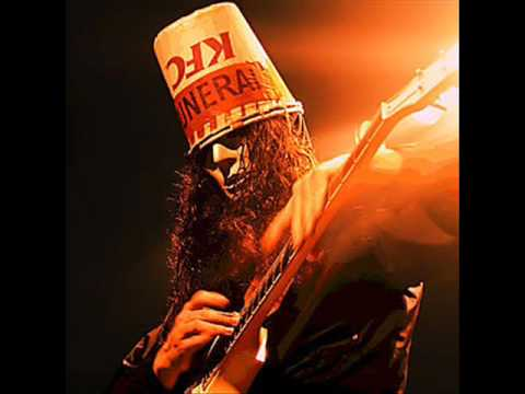 Buckethead- Escape From Inbred Mountain