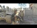 القوات العراقية تطبق الحصار على مقاتلي تنظيم -الدولة الإسلامية- في الموصل