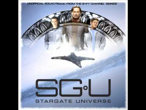 Track 25 - Destiny Leaves (Stargate Universe Unofficial Soundtrack)