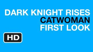 The Dark Knight Rises (2012) Catwoman (Selina Kyle) Anne Hathaway First Look Photo HD