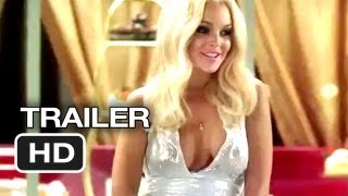 InAPPropriate Comedy Trailer (2013) - Lindsay Lohan, Adrien Brody Movie HD