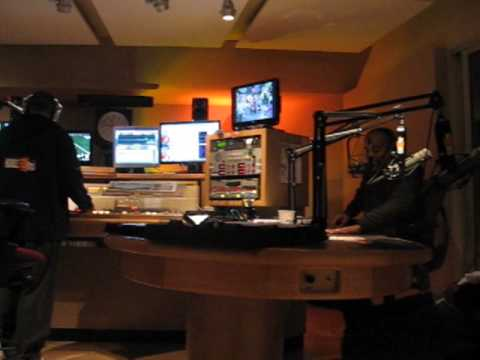Sol Dear Friends, Vol. One interview on KUBE 93.3 Sound Sessions