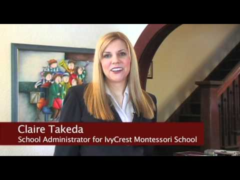 IvyCrest Montessori Private School