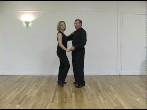 Learn to Dance East Coast Swing