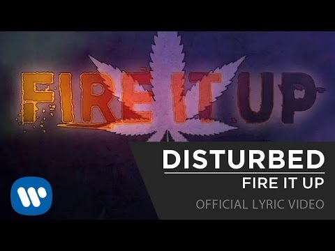 Fire It Up (Lyric Video)
