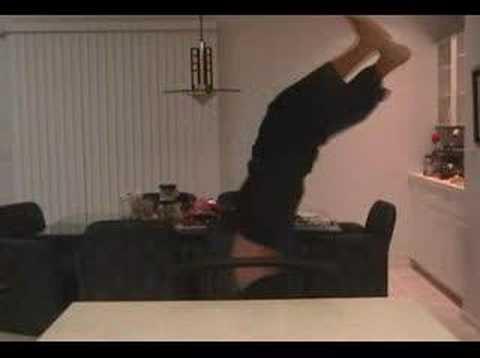 How to be Ninja