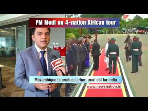 National Expert: Ramesh Bhatt on PM Modi's 4-nation tour