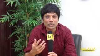 Watch S.J. Suryah | What Makes a Good Actress | Isai Red Pix tv Kollywood News 29/Jan/2015 online
