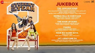 Student Of The Year 2 - Full Movie Audio Jukebox