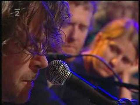 An raibh tú ar an gCarraig (Were you on the rock) - Liam O Maonlai ft. The Swell Season