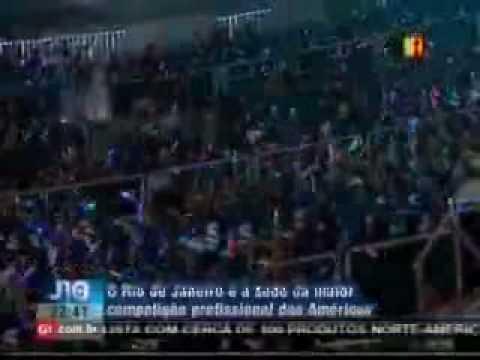 Olimpíada do Conhecimento em destaque - Globo News
