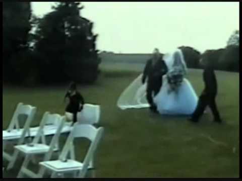 FUNNY WEDDING FAILS!!