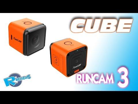 RunCam 3HD Cube - first look - UCv2D074JIyQEXdjK17SmREQ