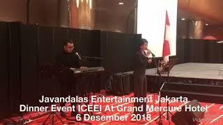 Organ Mandarin Song