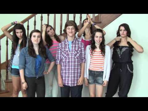 Who Says, ft. Ryan Beatty - cover by CIMORELLI!