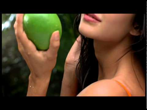 Mango Slice Ad Campaign - TVC With Katrina Kaif