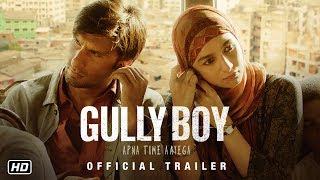 Gully Boy | Official Trailer