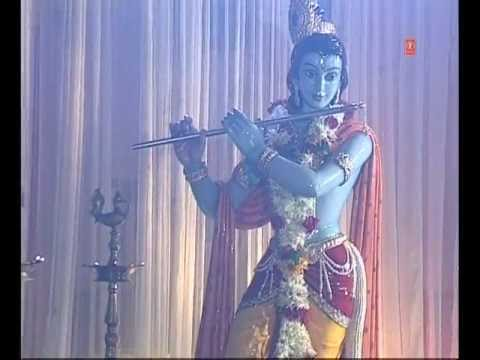 Govind Gopala Jai Jai Nandlala [Full Song] I Kabhi Ram Banke Kabhi Shyam Banke