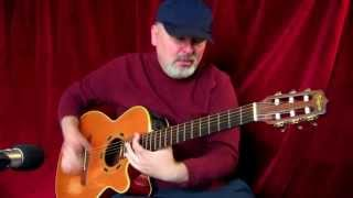 3 Doоrs Dоwn - Нerе Withоut Yоu - Igor Presnyakov - acoustic fingerstyle guitar